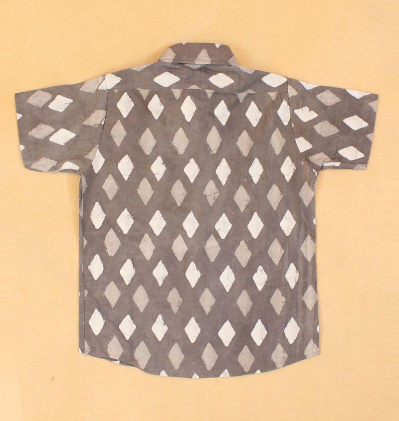 BSH06 Diamond Shirt Back 02