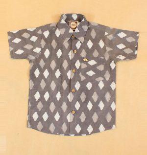 BSH06 Diamond Shirt front 01