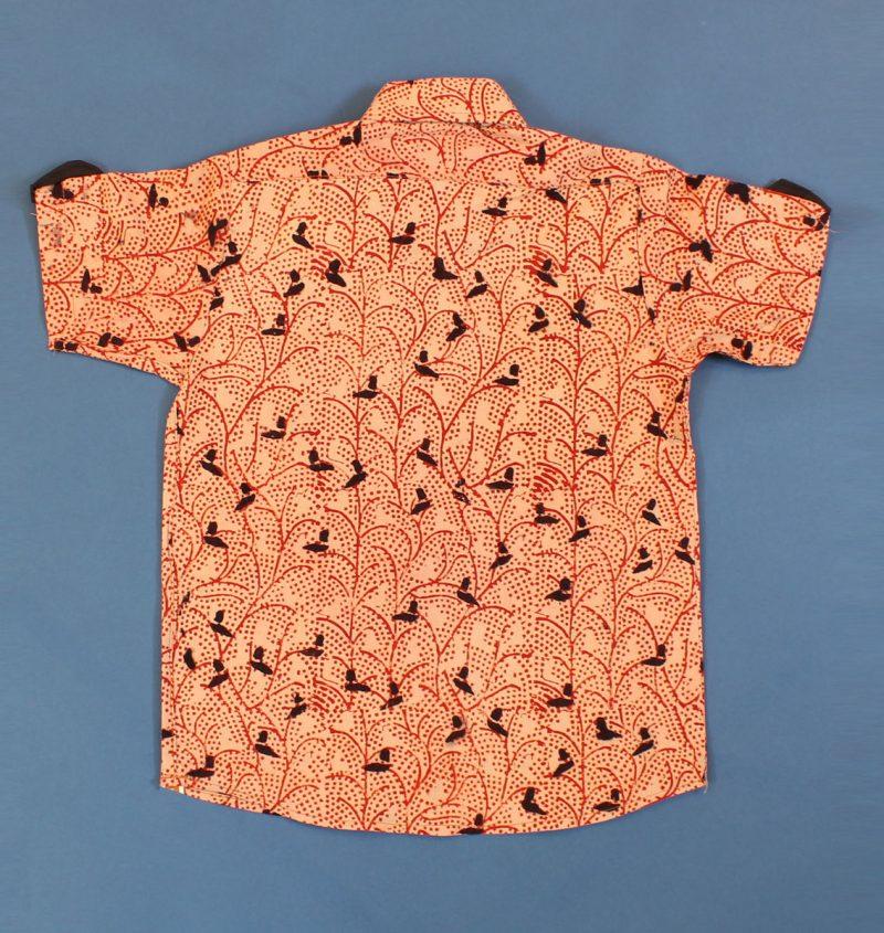 BSH07 Little Chidiya Shirt Back 02